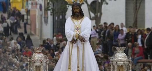 Jesus Cautivo Malaga