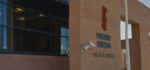 Juzgados Moncada Valencia