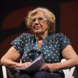 Manuela Caarmena alcaldesa Madrid 2017