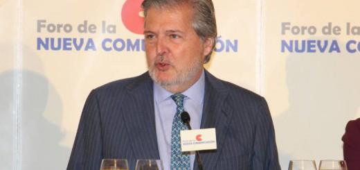 Ministro Educacion Mendez de Vigo