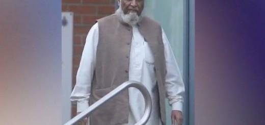 Mohammed Haji Sadiq iman abusos sexuales eino Unido 2017