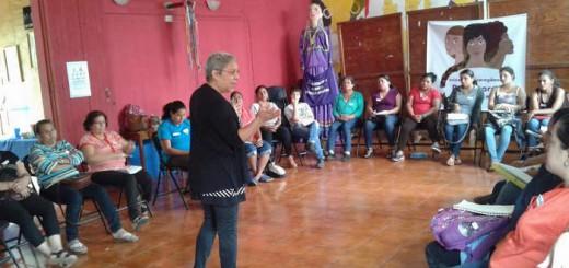 Nicaragua laicidad mujeres 2017