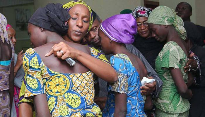 Nigeria atentado Boko Haram 2017 mezquita