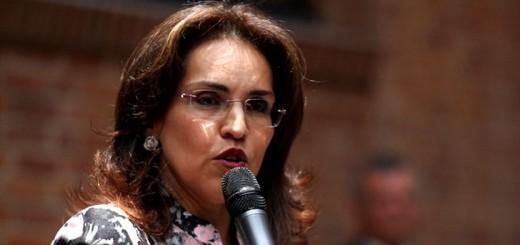 Viviane Morales Colombia 2017