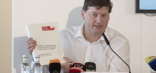 abogado presenta informe abusos Ratisbona 2017