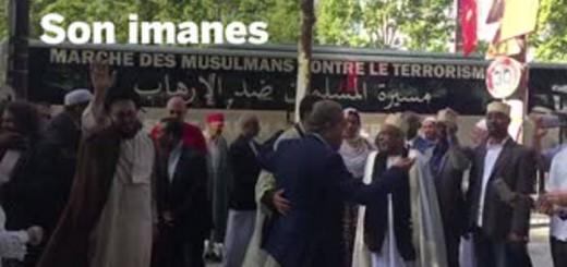 autobus imanes contra yihad 2017 Francia