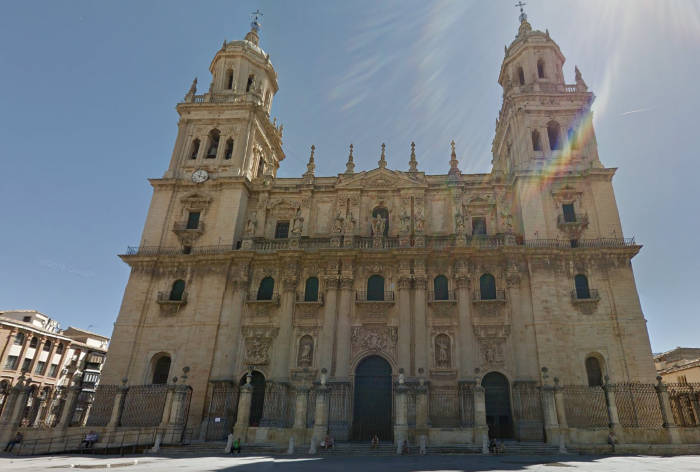 catedral Jaen