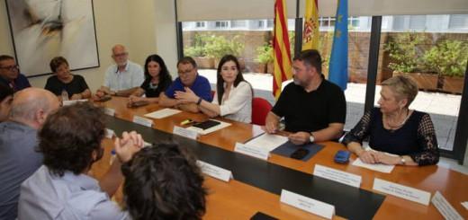 consellera salud Valencia no pseudoterapias 2017