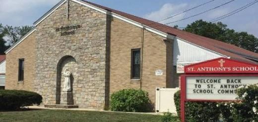 escuela catolica san Antonio Nueva York