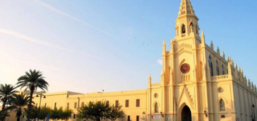 iglesia Chipiona