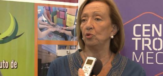 ministra educacio Uruguay