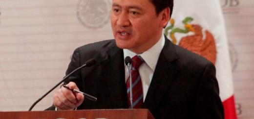 osorio-chong secretario Gobernacion Mexico 2017