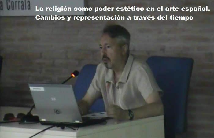 religion y arte Enrique Perez UAM 2017