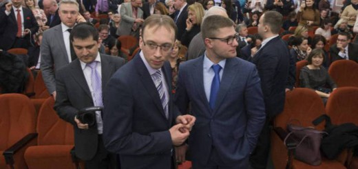 testigos de Jehova Rusia 2017