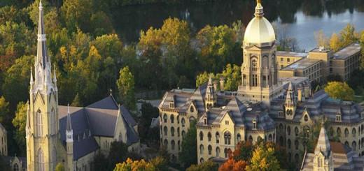 universidad catolica USA