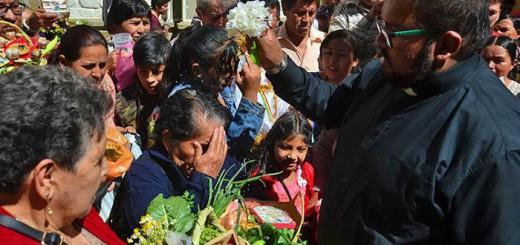 Alasitas en Bolivia 2017