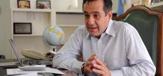 Alejandro Finocchiaro ministro Educacion Argentina 2017