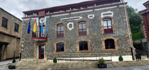 Ayuntamiento Riosa Asturias