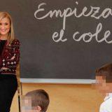 Cifuentes comienzo curso escolar 2015