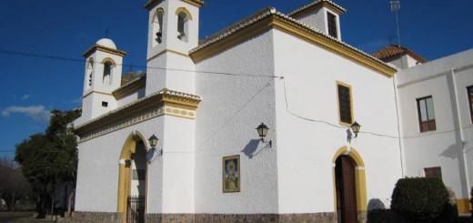 Ermita Berja
