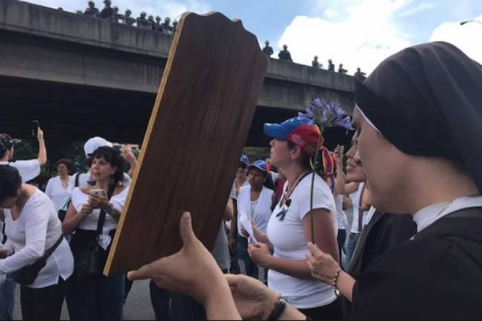 Salta manifestacion religion escuela 2017