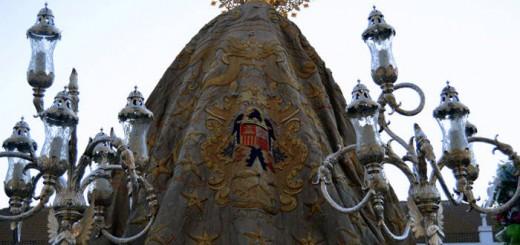 Virgen de Africa Ceuta