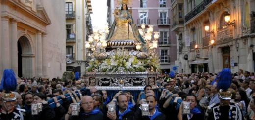Virgen del Remedio Alicante
