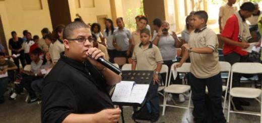 actividades creistianas escuelas Puerto Rico 2017