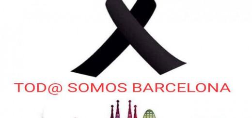 atentado barcelona 2017