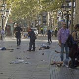 atentado ramblas Baarcelona 2017