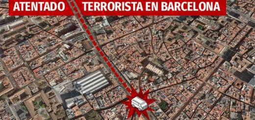 atentado ramblas Barcelona 2017 c
