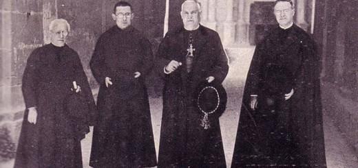 cardenal Goma 1930