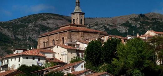 iglesia La Rioja Foncea