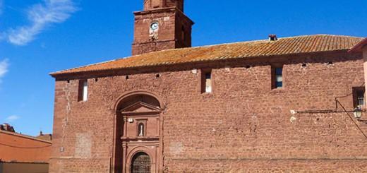 iglesia santa-catalina de Rodenas Teruel