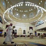 mezquita Arabia 2017