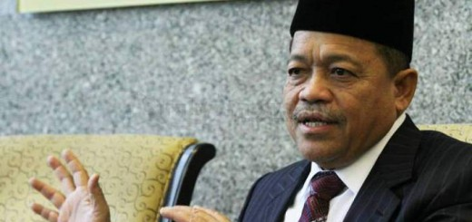 ministro Malasia 2017