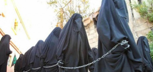 mujeres musulmanas fiesta chii
