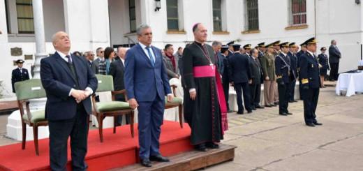 obispo dia fuerza aerea Argentina 2017