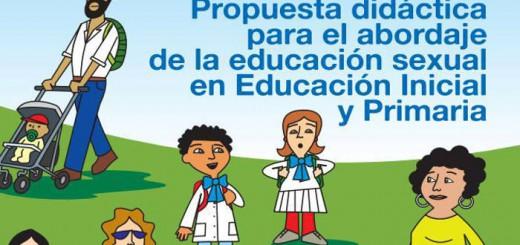 propuesta educacion sexual Uruguay 2017