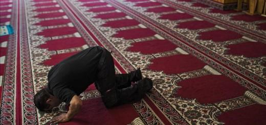 rezo mezquita de Ripoll