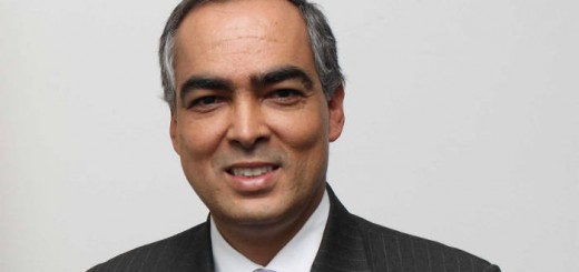rodrigo_rivera Comisionado de paz Colombia 2017