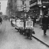 voto femenino USA