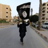 yihadista Estado Islamico
