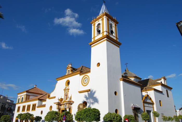Las exenciones del ibi a a iglesia cat lica en dos - Viveros en dos hermanas ...
