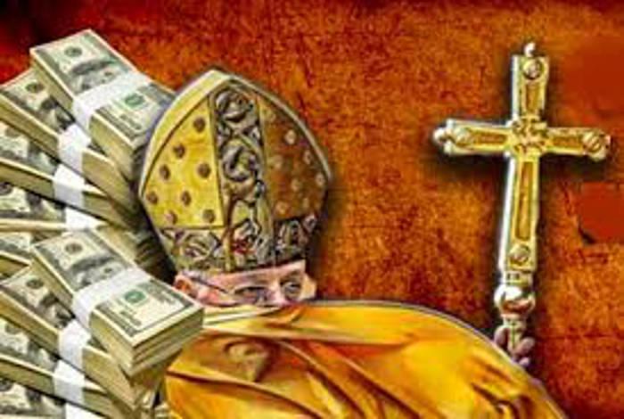 Resultado de imagen de dinero`público iglesia catolica