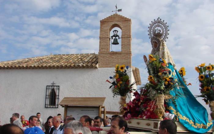 Resultado de imagen de LA RELIGIÓN EN GENERAL EN ALBACETE.
