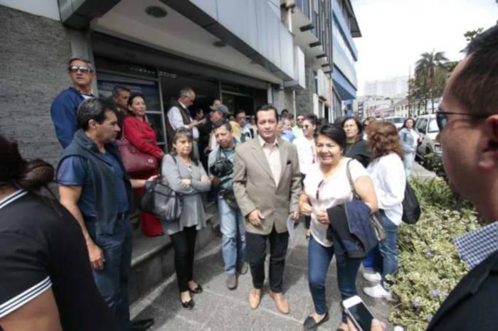 Matrimonio In Ecuador : Iglesias evangélicas de ecuador presionan contra el matrimonio